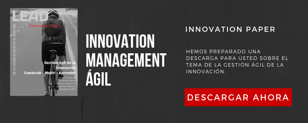 Innovation Management ágil
