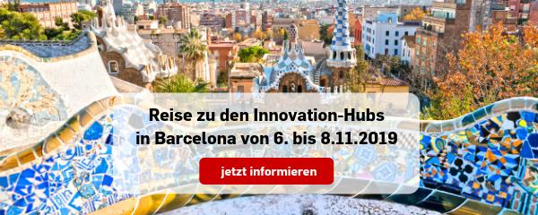 Innovation Hub Barcelona