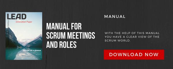 Manual scrum