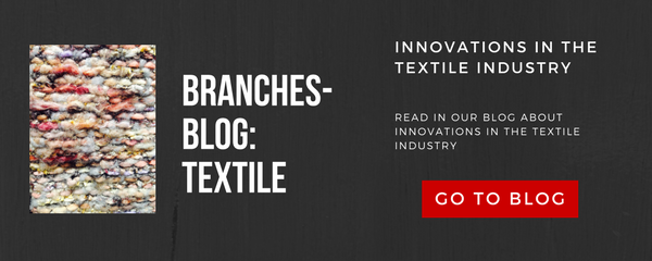 Innovations in the textile industry