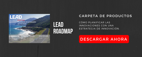 Carpeta de productos LEAD Roadmap