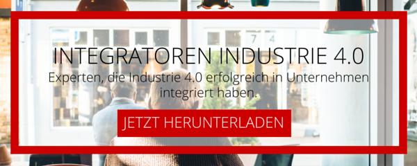 Integratoren Industrie 4.0