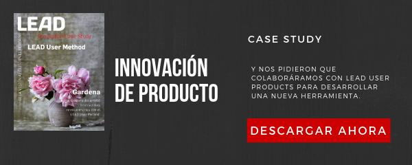 Case Study Innovación de producto