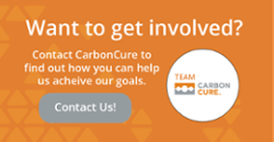 Learn more about the CarbonCure  XPRIZE team members!   Click here