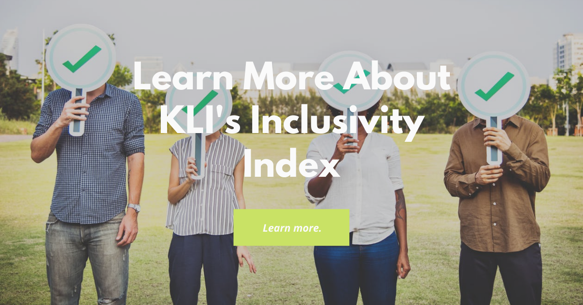 Inclusivity Index