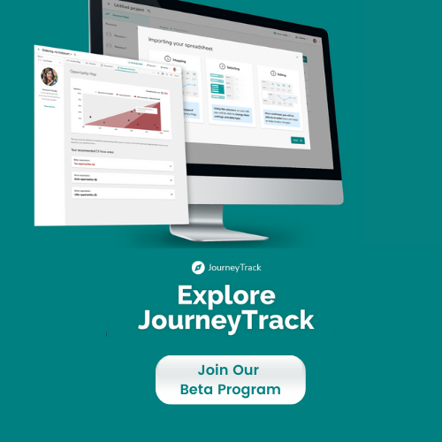 JourneyTrack Beta