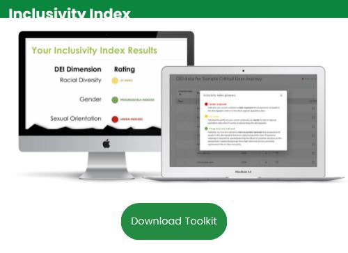 Key Lime's Inclusivity Index Starter Kit