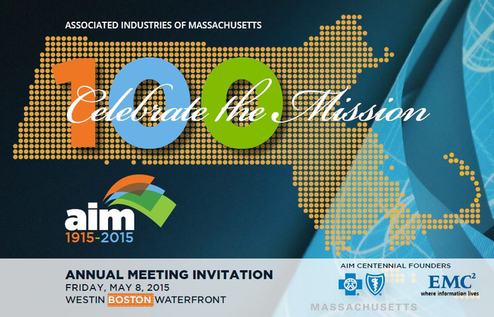 AIM 2015 Annual Meeting