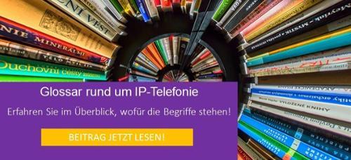IP Telefonie Umstieg