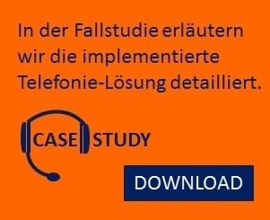 Case Study Telefonie Lösung