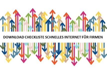 Download Schnelles Internet