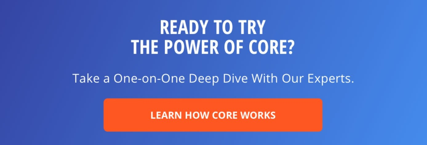 Take a One-on-One Deep Dive With Our Experts
