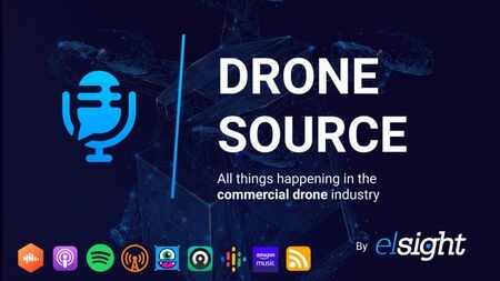 Elsight production podcast - Drone source