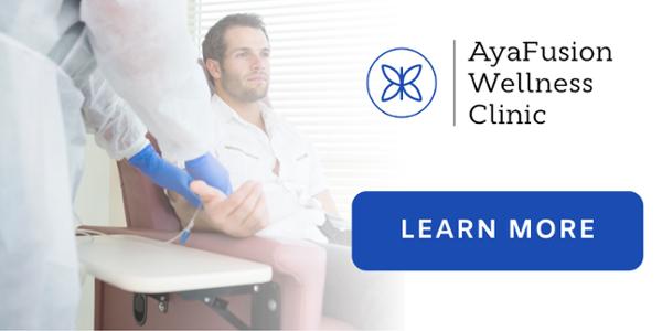Ayafusion Ketamine Clinic