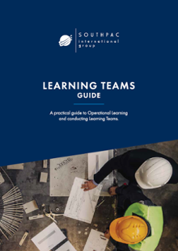 Download the Learning Teams Guide