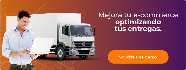 Mejora tu e-commerce optimizando tus entregas