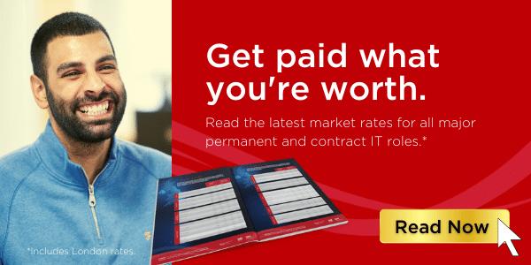 Download Crimson's IT Salary Survey 2019