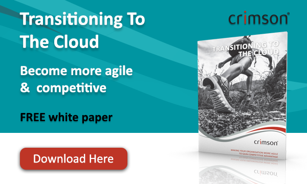 Cloud Strategy White Paper