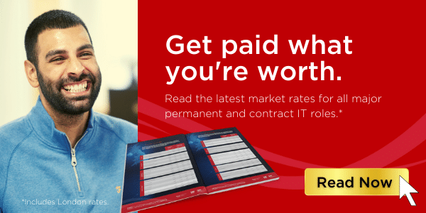 IT Salary Survey 2017