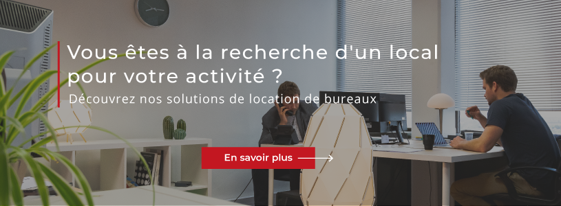 Solution location de bureau