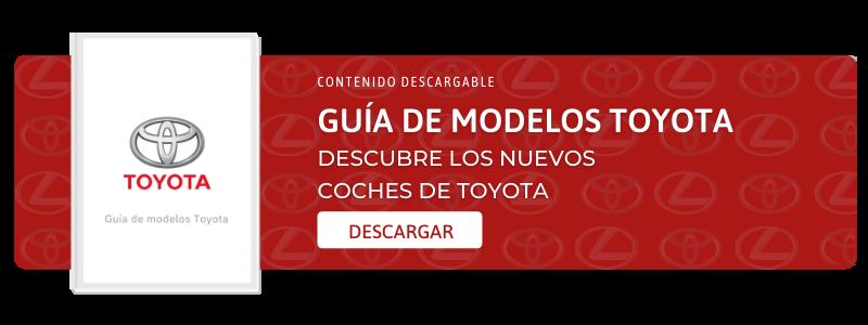 Guía Toyota