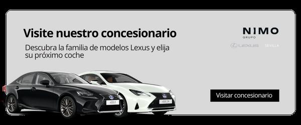 Nimo Gordillo Lexus