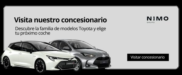 Concesionario Nimo Gordillo Toyota