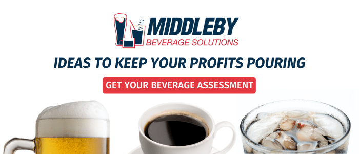 middleby beverage assessment