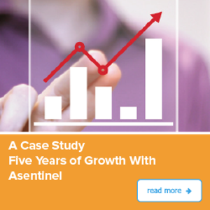 Family Dollar and Asentinel Case Study