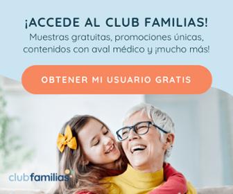 Únete al Club familias