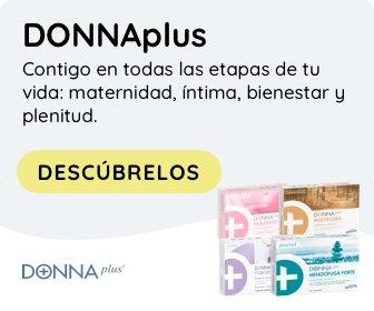 Banner producto DONNAplus cuadrado