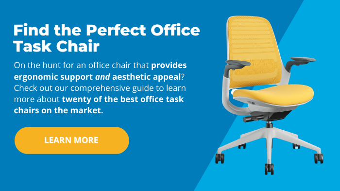 Find the Perfect Office Task Chair