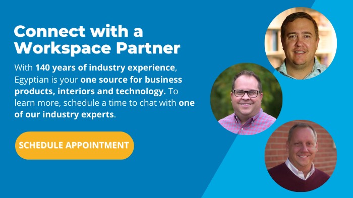 Connect with a Workspace Partner (all three divisions)