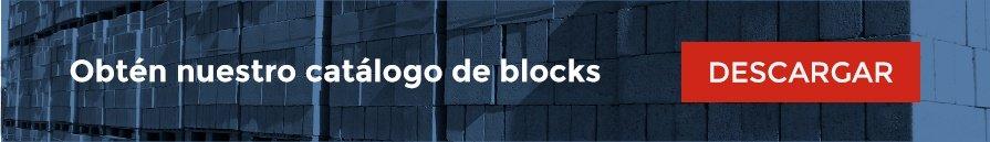 Obtén nuestro catálogo de blocks