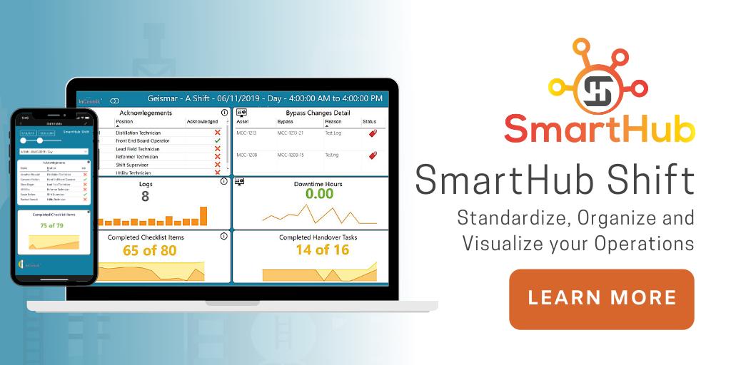 Learn More - SmartHub Shift