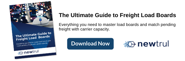 Download the Ultimate Guide to Freight Load Boards
