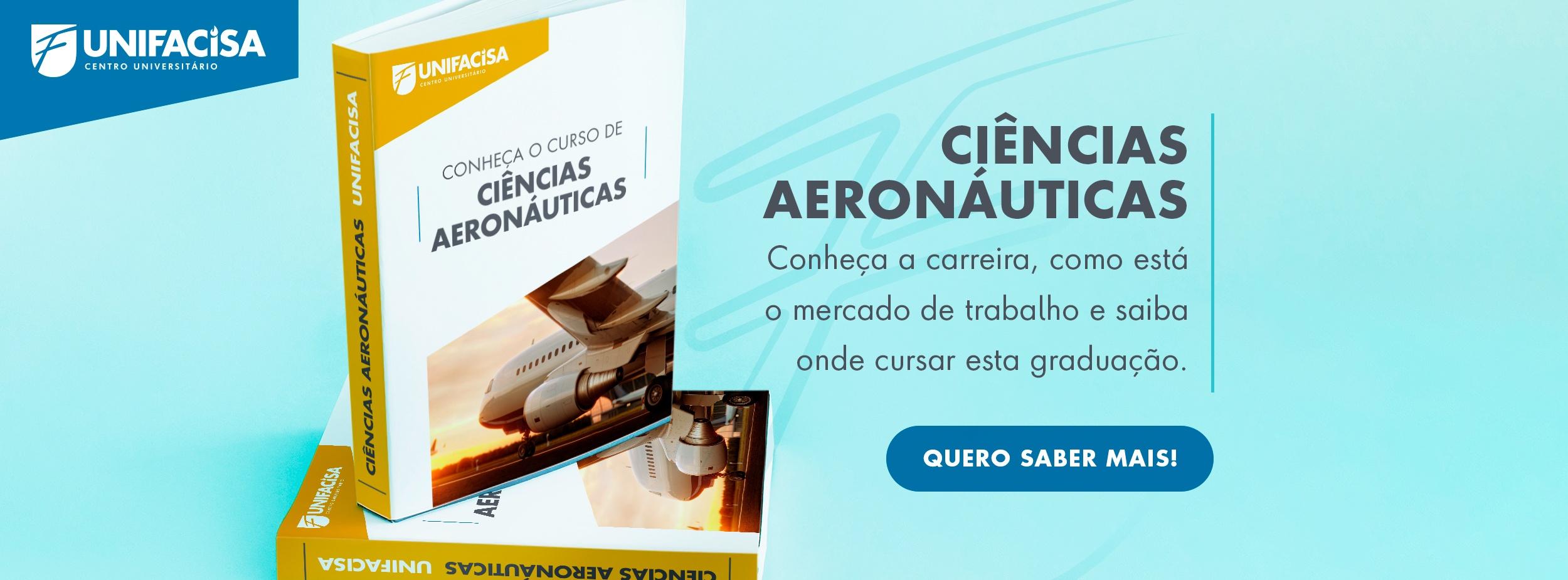 Ciências Aeronáuticas
