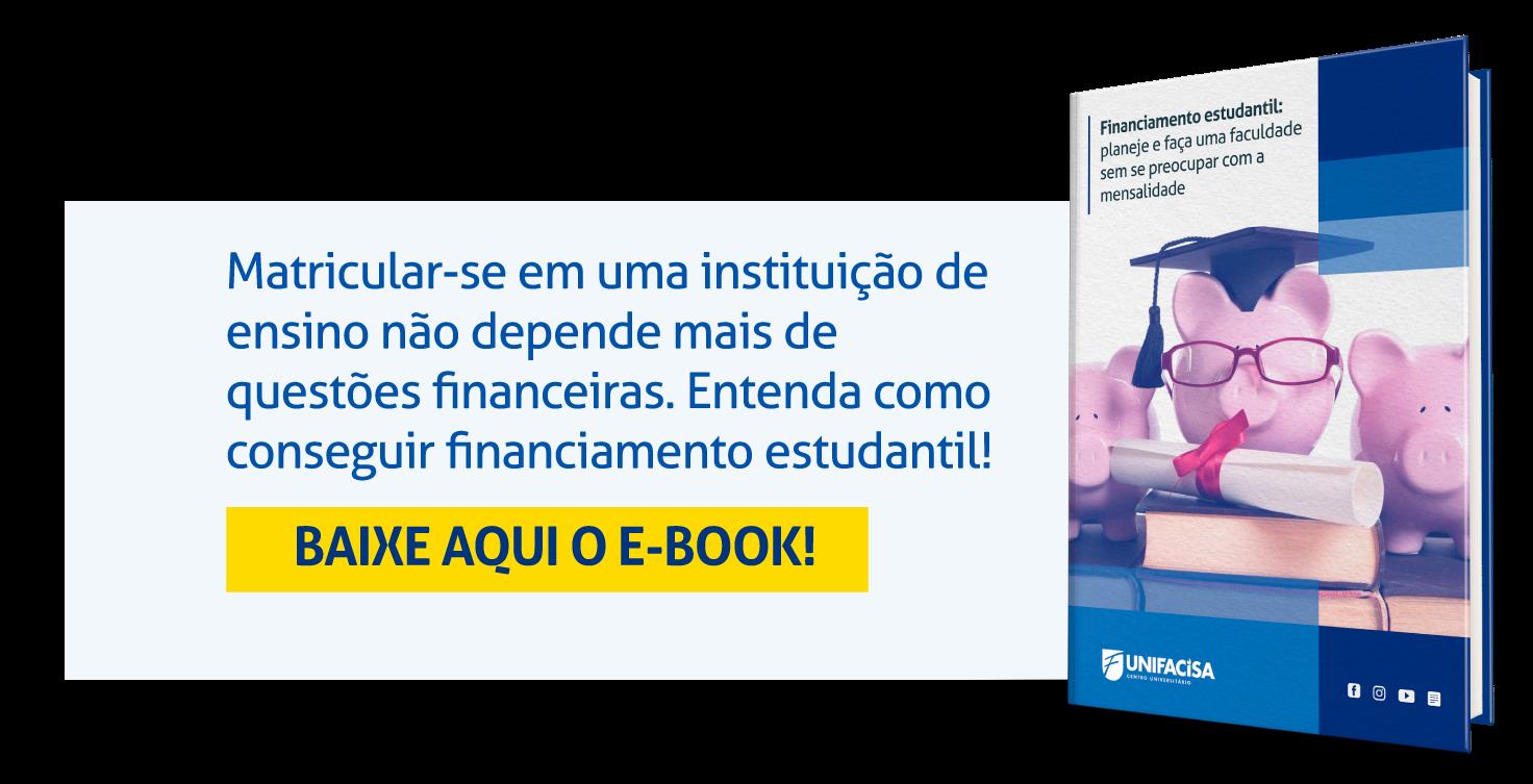 Financiamento estudantil: planeje e faça uma faculdade