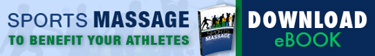 Download the Sport Massage eBook
