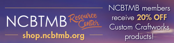 Shop the NCBTMB Resource Center