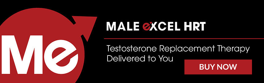 male excel hrt