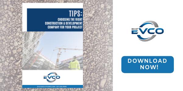 EvCo Development | Choosing the Right Construction and Development Company