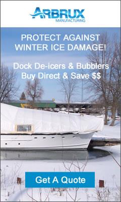 Get a dock de-icer / bubbler quote