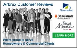 Arbrux Customer Reviews