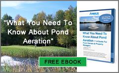 Free Ebook Pond Aeration