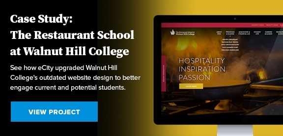Walnut Hill College Case Study