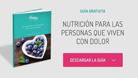 guía de nutrición para mejorar la alimentación