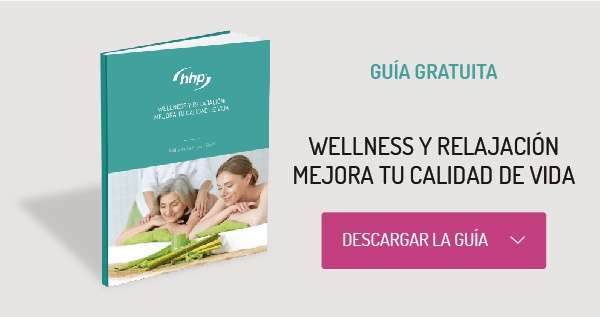 eBook wellness y relajación