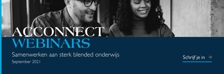 Acconnect webinars 2021