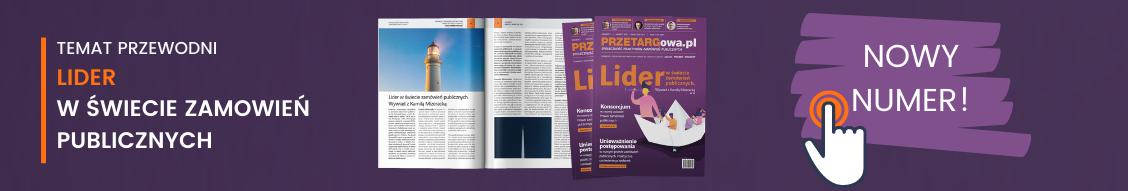 PRZETARGowa pl - Czasopismo Prawo Zamówień Publicznych